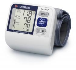Blutdruckmessgerät: OMRON R4 Plus II
