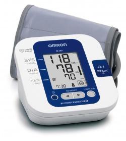 Blutdruckmessgerät: OMRON M400