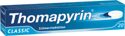 Thomapyrin Classic 20 Stück