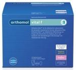 Orthomol Vital F Granulat Orangengeschmack 30 Stück