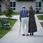 Erkrankung des fortgeschrittenen Alters: Der Schlaganfall