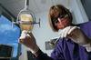 Zahnkrankheiten - Da hilft nur stopfen