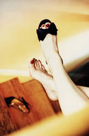 Ungebetener Gast: Fußpilz