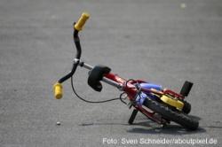 Kinder: Sichere erste Schritte im Straßenverkehr