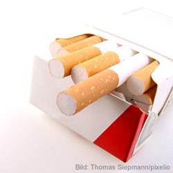 Die Drogen-Rangliste – Nikotin ist besonders gefährlich