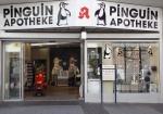 Pinguin-Apotheke, Werth 16 / Schuchardstr.15
