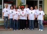 Ein gelungenes, schönes Fest: 10 Jahre Apotheke Thondorf