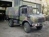 Unimog 1300 L Bundeswehr
