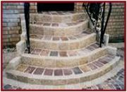 Treppen/Stufen