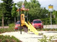 Bild Sandspielfläche