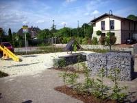 Bild Gestaltung und Bau von Kinderspielplätzen