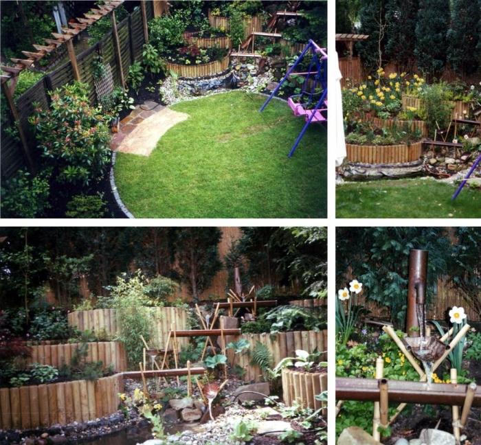 Gartengestaltung - Deimel Garten- und Landschaftsbau Meisterbetrieb
