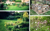 Bild Wildgarten - Ein kleines St�ck Naturschutz
